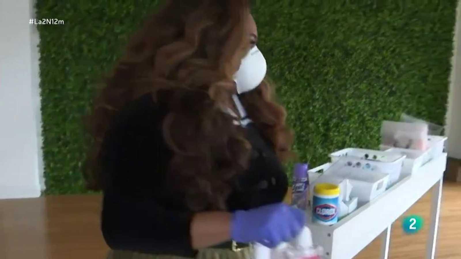 Escasez de papel higiénico por el coronavirus