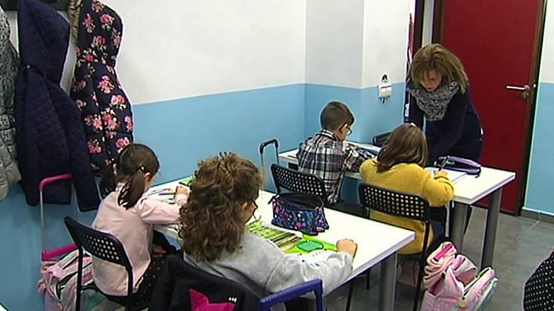 España en Comunidad - 07/03/20 - Lengua de signos - ver ahora