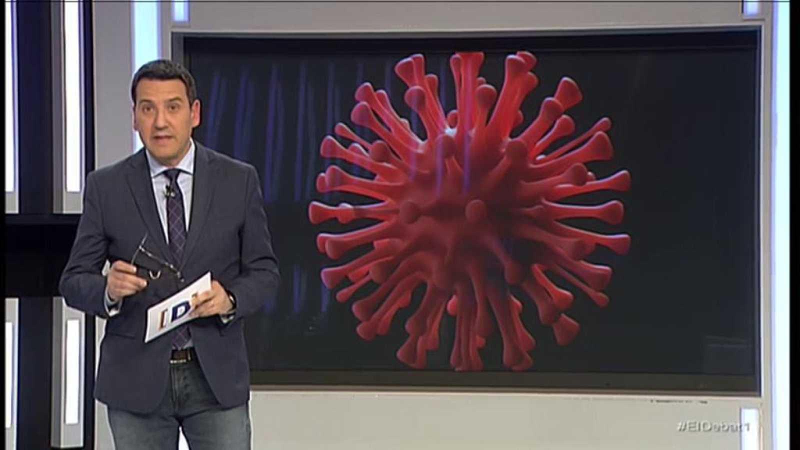 El Debat de La 1 - Estan gestionant bé els governs l'epidèmia de coronavirus?