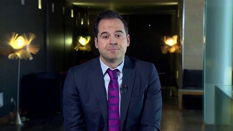 Los desayunos de TVE - Ignacio Aguado, vicepresidente de la Comunidad de Madrid - ver ahora