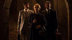 El Ministerio del Tiempo - Temporada 3 - Capítulo 7: Tiempo de censura