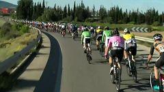 Ciclismo - Copa de España Élite Sub-23. Trofeo Guerrita