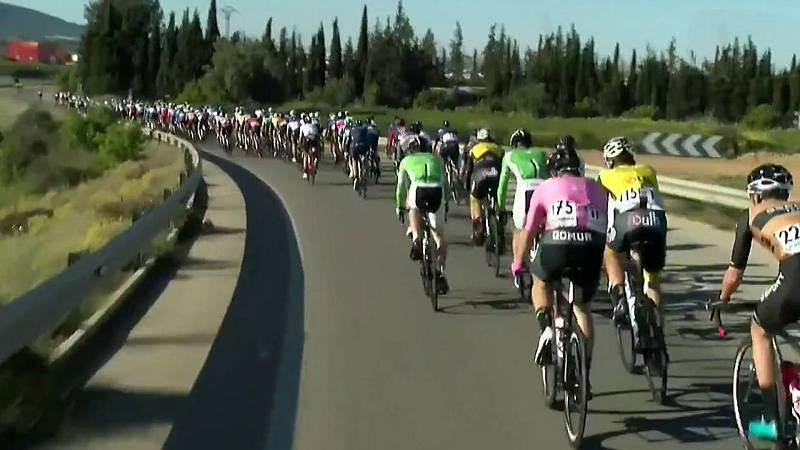 Ciclismo - Copa de España Élite Sub-23. Trofeo Guerrita - ver ahora