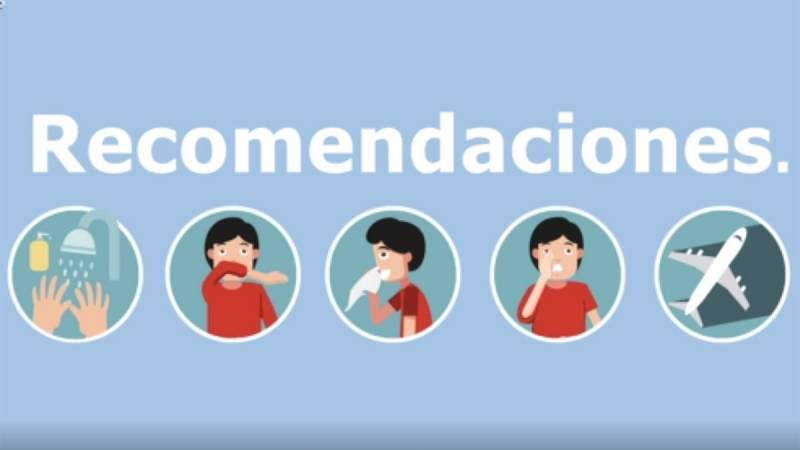 Las claves sobre la emergencia sanitaria por el coronavirus en España