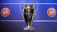 La UEFA suspende todos los partidos de Champions y Europa League de la próxima semana por el coronavirus