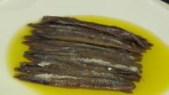 Cómo se preparan las anchoas