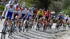 Ciclismo - París-Niza 6ª etapa: Sorgues - Apt