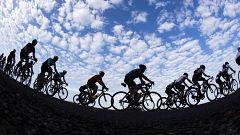 El Giro, The Players y el preolímpico de balonmano quedan pospuestos