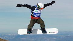 Snowboard - FIS Snowboard Copa del Mundo Magazine - Programa 12
