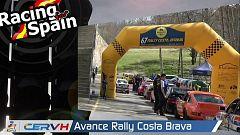 Racing for Spain - 2020 - Programa 2