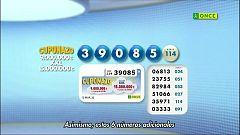 Sorteo ONCE - 13/03/20