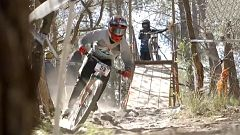 Mountain Bike - Descenso Sant Andreu de la Barca 2020