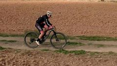 Mountain Bike - Aragón Bike Race 2020