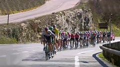 Ciclismo - París-Niza 7ª etapa: Nice - Valdeblore La Colmiane