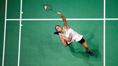 Los mejores puntos del partido entre Carolina Marín y Tai Tzu-Ying