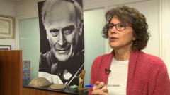Shalom - La Fundación Yehudi Menuhin cumple 20 años