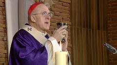 El día de Señor - Capilla del Colegio Salesianas San José (Madrid)