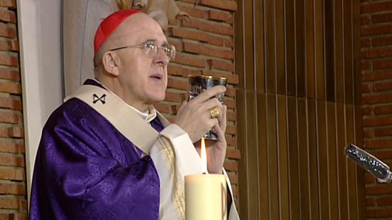 El día de Señor - Capilla del Colegio Salesianas San José (Madrid)  - ver ahora