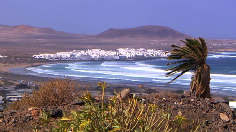 Zoom Tendencias - Lanzarote, un lugar para quedarse - ver ahora