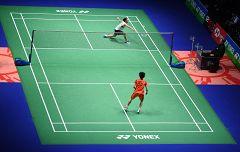 Bádminton - Yonex All England Open Championship. Final femenina: Chen Yu Fei - Tai Tzu Ying