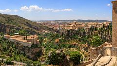 Un país mágico - Cuenca