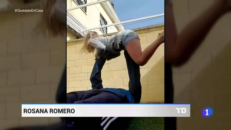 Vídeo: Recomendaciones para entrenar en casa