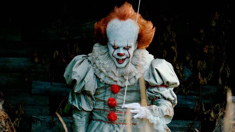 Cine en casa: 'IT. Capítulo 2', 'Doctor Sueño' y 'El Joker'