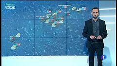 El temps a les Illes Balears - 16/03/20