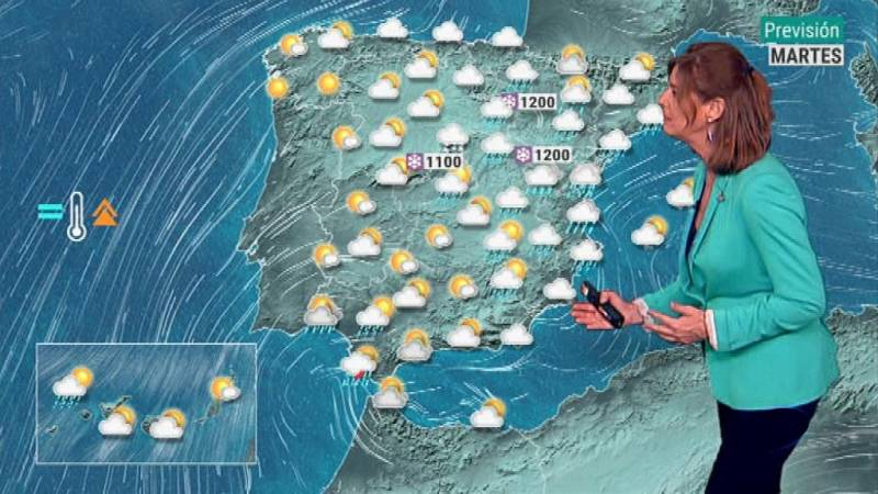 El tiempo en la Comunidad Valenciana - 16/03/20 - ver ahora