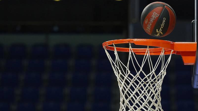 La ACB medita qué hacer con la competición y la NBA se plantea vovler en junio