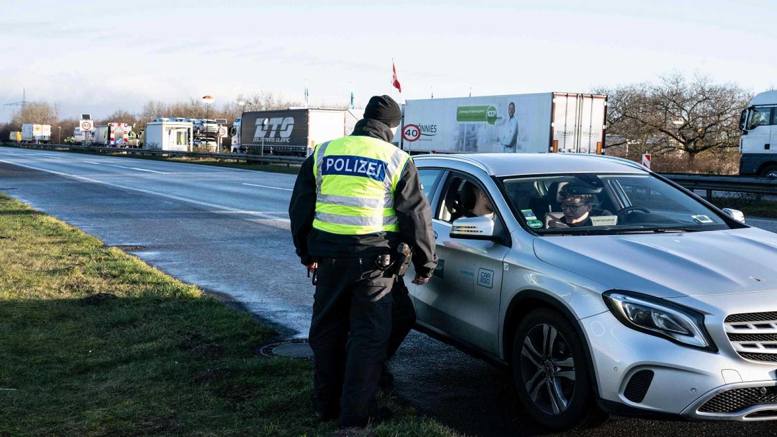 La Unión Europea prepara el cierre de sus fronteras