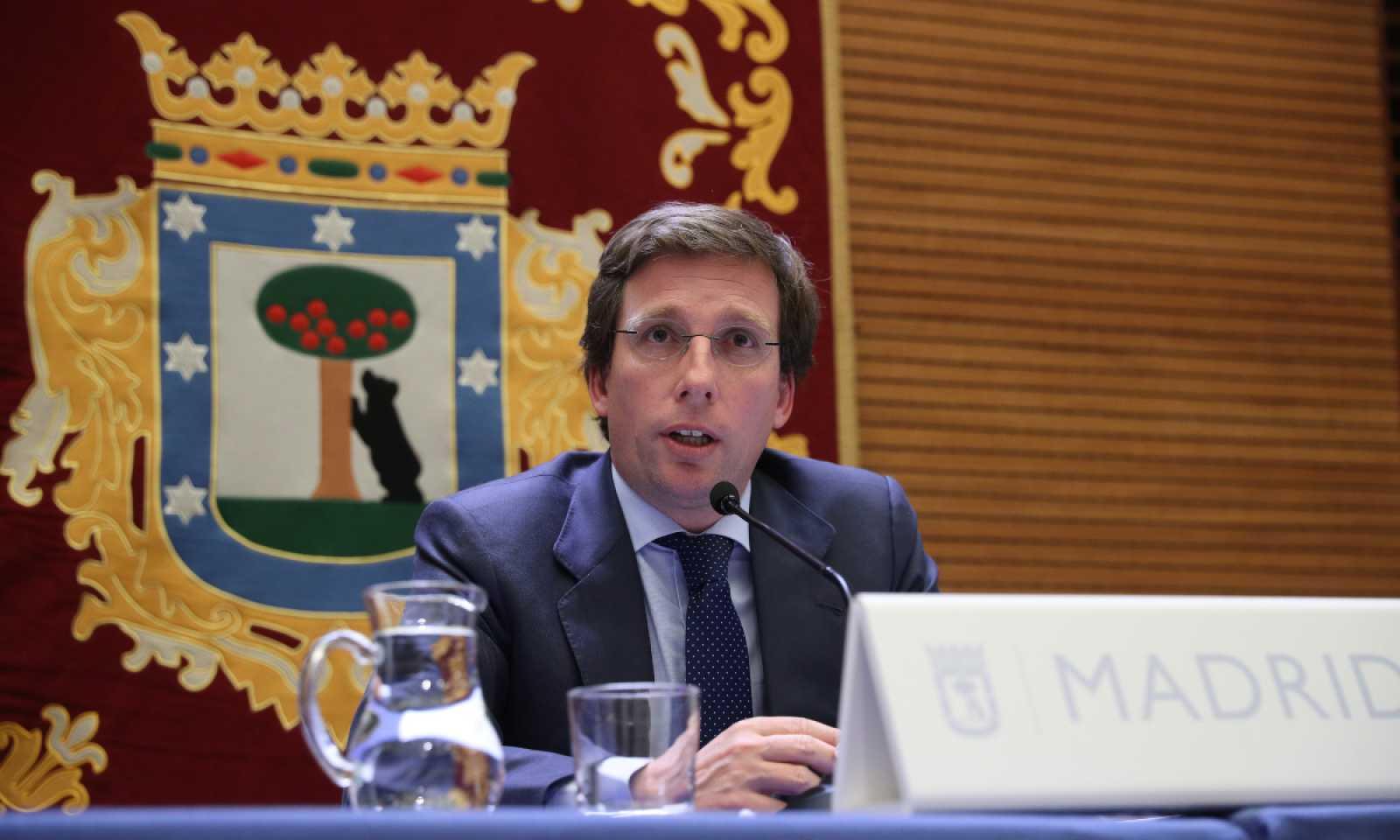 José Luis Martínez Almeida ha respondido a las dudas de la ciudadanía