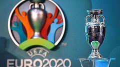La Eurocopa masculina, aplazada a 2021 por el coronavirus