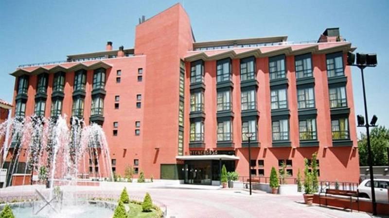 Preocupación en una residencia de Madrid por un foco de coronavirus