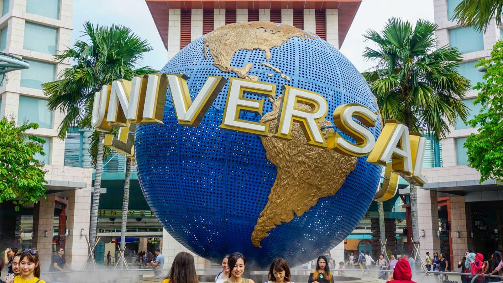 Universal estrenará filmes simultáneamente en cines y hogares por el coronavirus