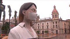L'Informatiu - Comunitat Valenciana - 17/03/20