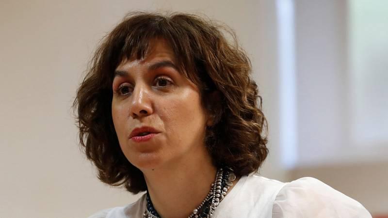"""Irene Lozano: """"Los deportistas españoles están en una situación de desigualdad con el resto"""""""