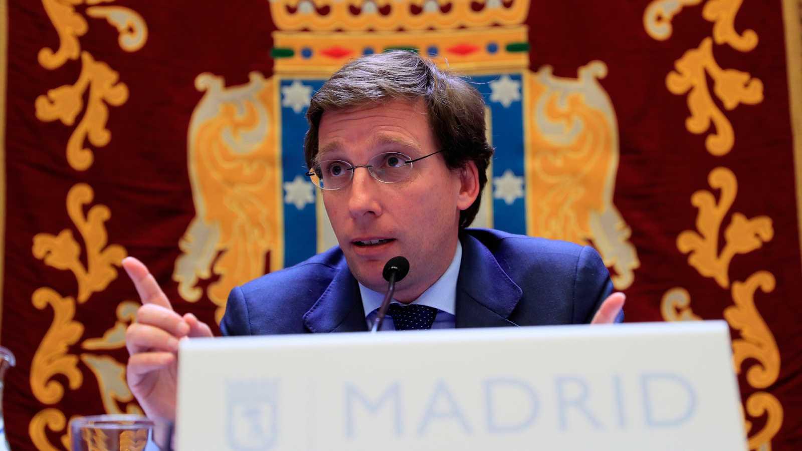 Madrid pasará inspección a las obras en inmuebles para controlar si cumplen los protocolos por coronavirus