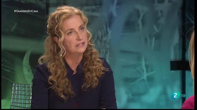 Noms propis - Estrella Montolío, experta en comunicació