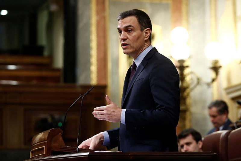 """Sánchez anuncia unos presupuestos """"de reconstrucción social y económica"""""""
