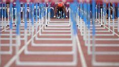 Quédate en casa con TDP, programa 3: Atletismo