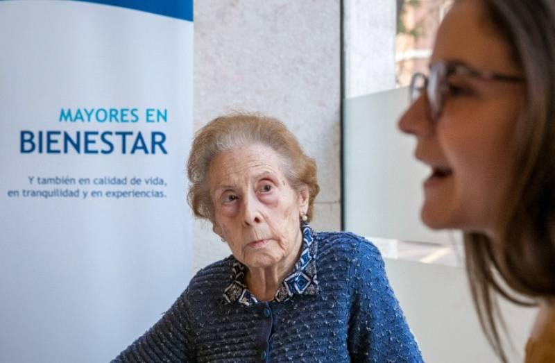La tecnología, un aliado imprescindible en las residencias de mayores contra el coronavirus