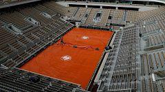 Laver Cup y US Open no modificarán sus fechas pese al aplazamiento de Roland Garros