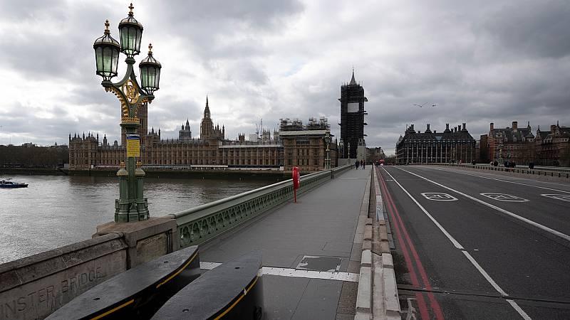 Coronavirus: Londres empieza a vaciarse pese a no haber órdenes de cierre