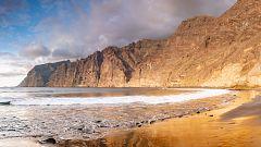Nubes y lluvia en el área del Estrecho, Melilla, Valencia y norte de Canarias