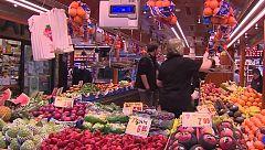Garantizado el abastecimiento de los mercados de Madrid