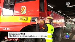 España Directo - La gran labor de la UME