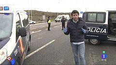 España Directo - Vivir entre fronteras¿ cerradas