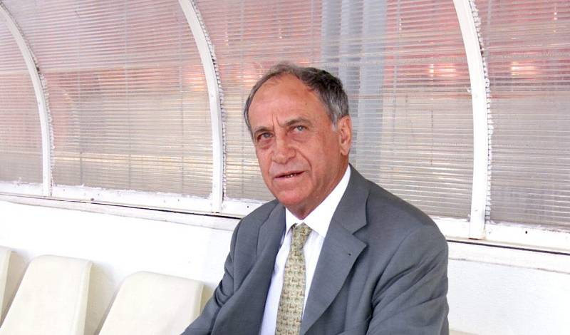 Muere Joaquín Peiró, exjugador del Atlético de Madrid