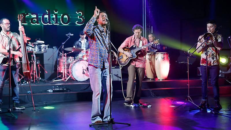Los conciertos de Radio 3 - El combo batanga - ver ahora